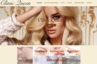 Clinic Queen - Davids Hjemmesider