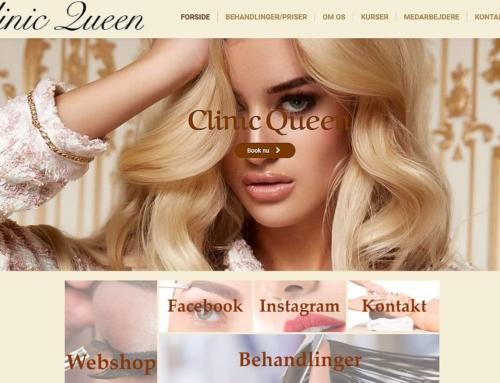 Clinic Queen