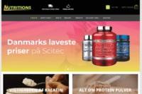 Nutritions - Davids Hjemmesider